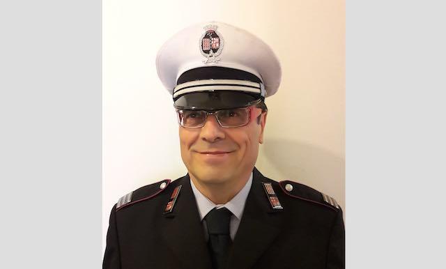 Giacomo Gusmano nominato presidente della Sezione di Terni dell'Ancri Umbria
