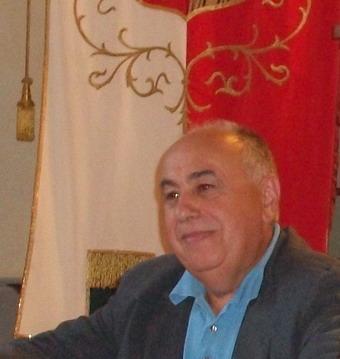 Evasio Gialletti nominato reggente della segreteria provinciale del PSI fino al nuovo congresso