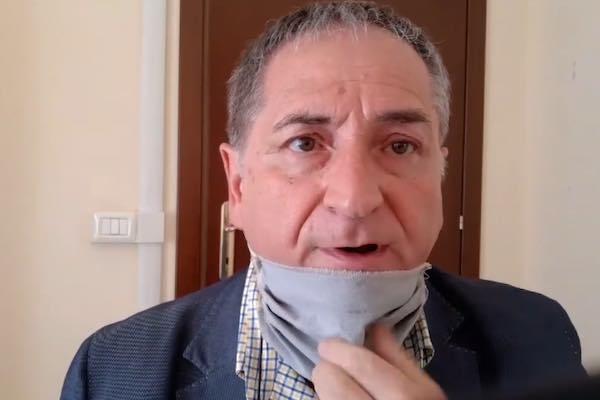 Covid-19, il sindaco Giampiero Lattanzi smentisce un caso di positività