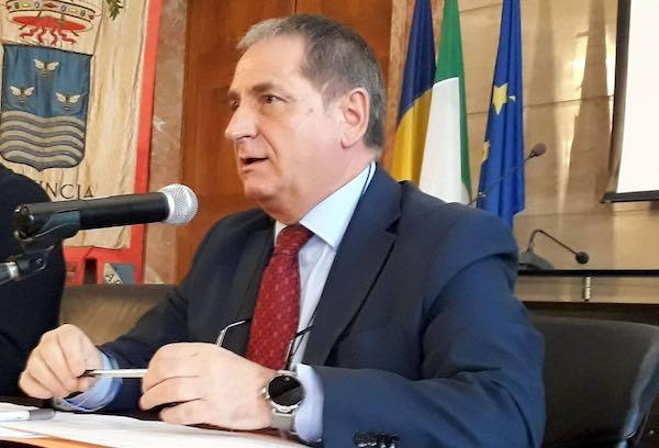 Upi Umbria a Roma al Congresso nazionale per eleggere il nuovo presidente