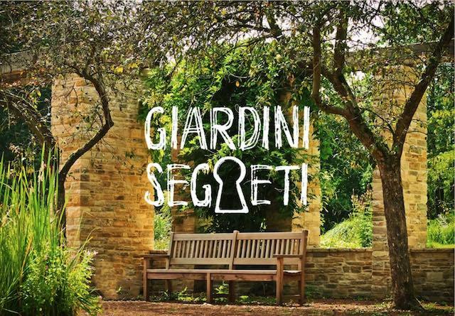 """Musica e parole nei """"Giardini Segreti"""". Tre incontri in tre luoghi da scoprire"""