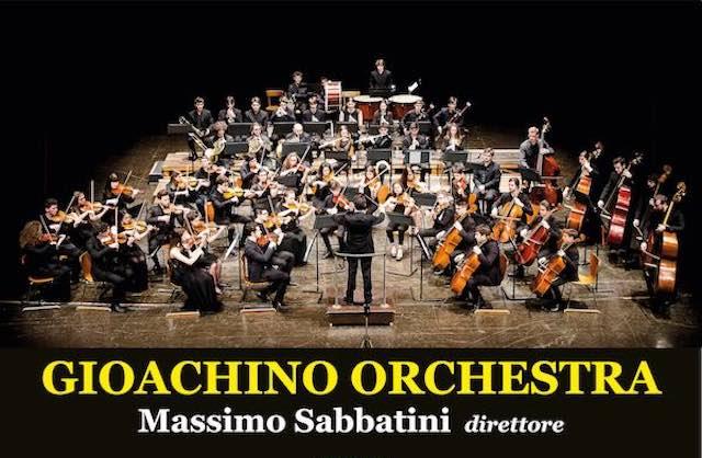 """""""Omaggio all'Umbria"""". Concerto in Duomo per la Gioachino Orchestra"""