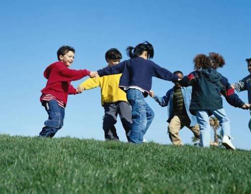 Fortezza di Giochi: Umbria Folk Festival per i bambini