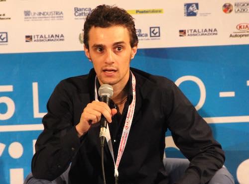"""Giorgio Cantarini presenta la webserie """"Aus"""": """"L'emozione passa per la verità"""""""