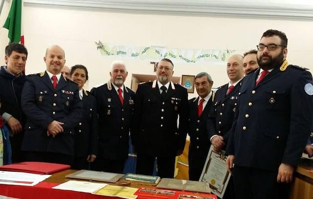 Celebrata la Giornata Garibaldina, in memoria della battaglia di Mentana