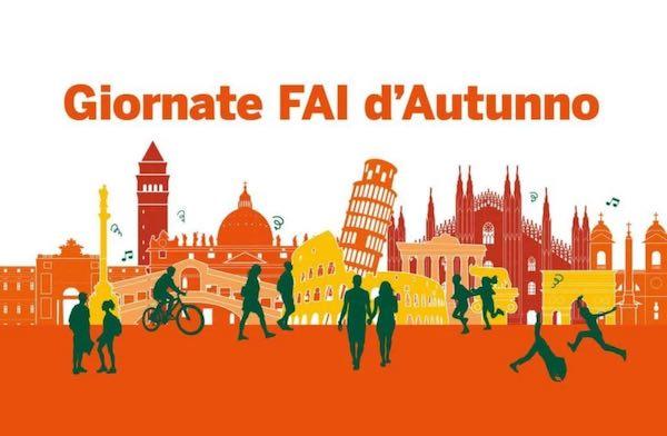 Rinviate a data da destinarsi le Giornate FAI d'Autunno previste a Lugnano in Teverina
