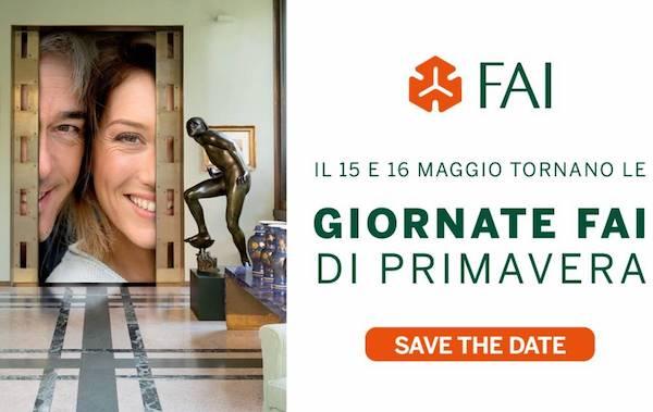 Giornate FAI di Primavera, visite su prenotazione al Teatro Mancinelli e al Castello di Alviano