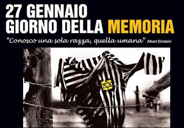"""""""Ricordare...per non dimenticare mai"""" al Centro Congressi """"La Serra"""""""