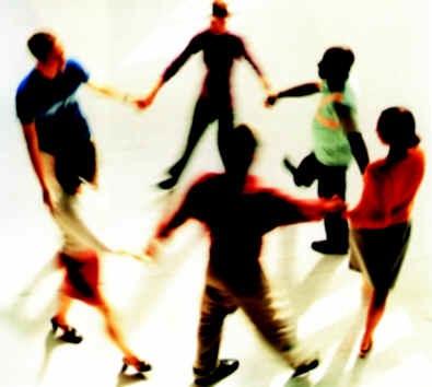Erasmus+:Gioventù in Azione in KA1. Simulata di cittadinanza attiva al Cerquosino