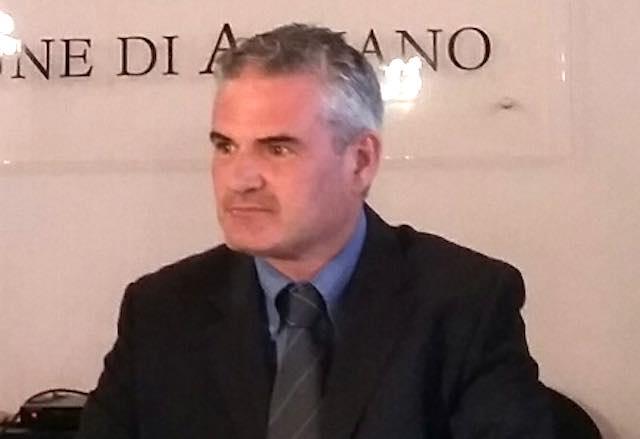"""Covid-19, positivo il sindaco Giovanni Ciardo. """"Raccomando a tutti prudenza"""""""