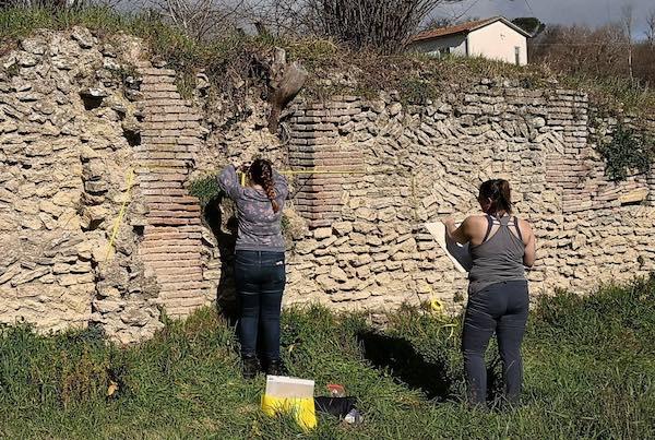 Archeologia, firmato il protocollo d'intesa con l'American University of Rome