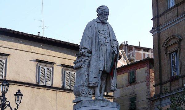 Omaggio a Girolamo Fabrizi, a 400 anni dalla morte