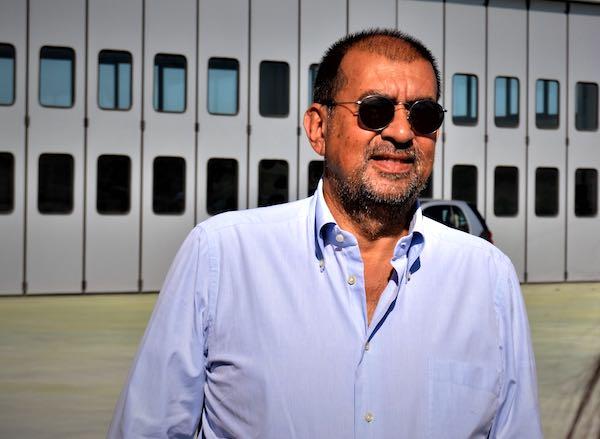 Termovalorizzatore, il sindaco Giulivi dice No alla richiesta della Via