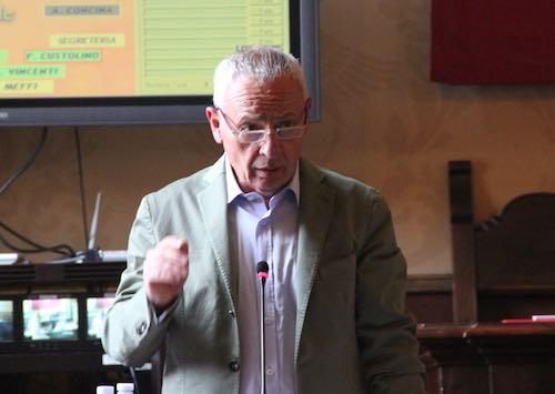"""Gnagnarini replica alla CgilFp sulla riorganizzazione del Comune: """"Le soluzioni ci sono"""""""