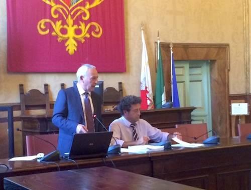 """Gnagnarini incontra le categorie: """"Dobbiamo inventarci una nuova politica delle entrate"""""""