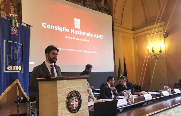 Carenza di segretari comunali, Gori si oppone alla proposta di utilizzare i dirigenti