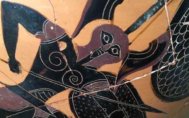 """""""Magnifica Graeca"""". Capolavori greci in mostra al Museo Archeologico Nazionale"""