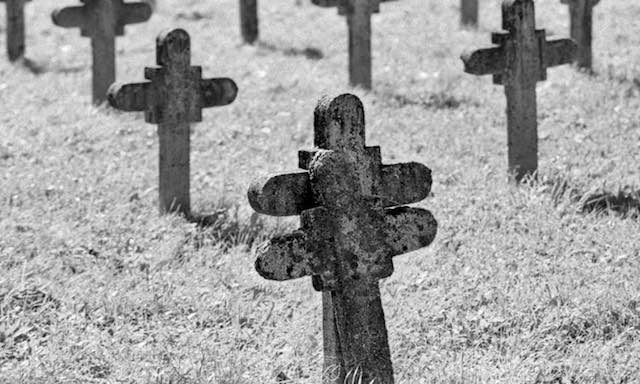 """""""La Grande Guerra cento anni dopo"""". Quattro iniziative per riflettere"""