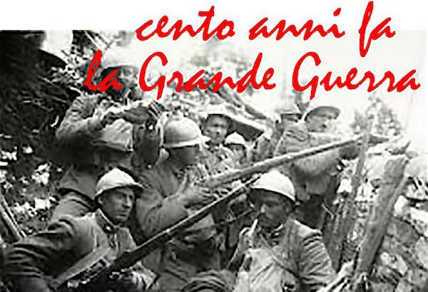"""Al Palazzo della Cultura, """"Gente comune della Grande Guerra"""""""