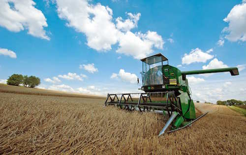 """Cia in assemblea. """"Agricoltura, innovare per uno sviluppo sostenibile"""""""