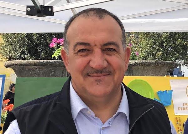 """Il sindaco Grassotti: """"Encomiabile il lavoro della Protezione Civile"""""""