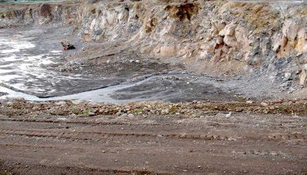 Le Greppe, cavatori condannati per escavazione abusiva