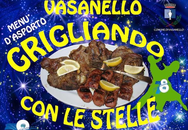 """Balli e sapori a Vasanello, arriva """"Grigliando con le Stelle"""""""