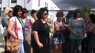 Firmato il decreto di Cassa Integrazione straordinaria per le lavoratrici tessili della GRINTA