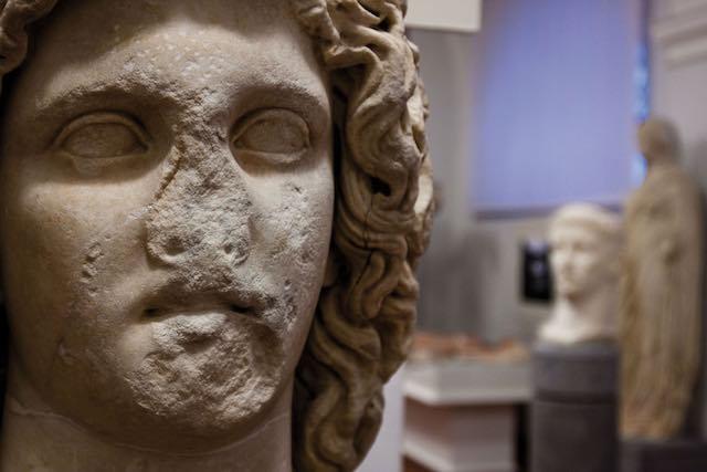 """""""Estate al Museo"""". In Maremma musei più smart e accessibili a tutti"""