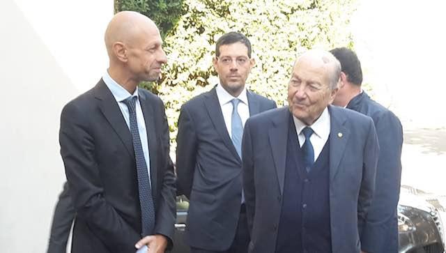 """Grossi all'Unitus per """"Gli usi civici nella Tuscia: la storia, il regime giuridico e l'utilizzazione economica"""""""