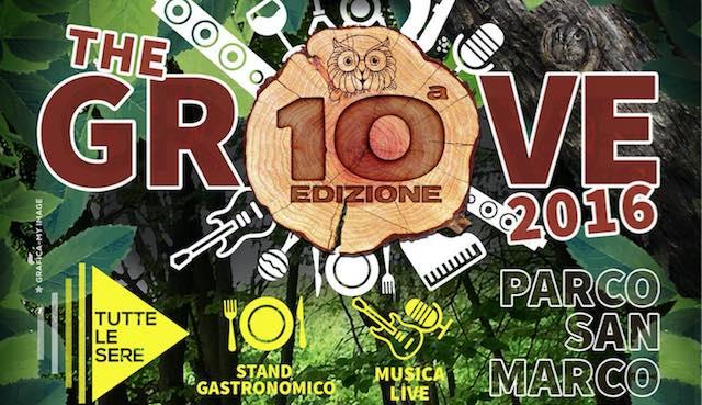 """Al Parco San Marco, decima edizione per """"The Grove Festival"""""""