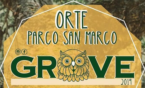"""""""The Grove Festival"""" fa tredici al Parco San Marco"""