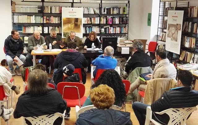 Dall'Alfina rinasce il Nucleo Nazionale di Protezione Civile per i Beni Culturali