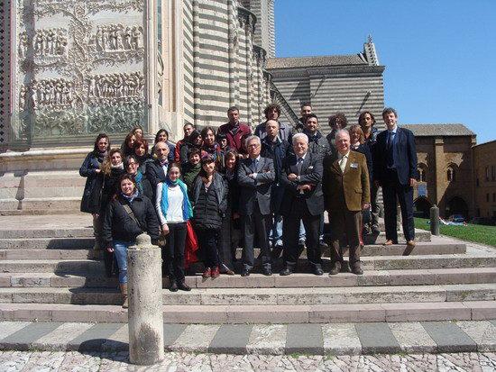 Al Centro Studi è iniziato il 6° Corso della Scuola Librai Italiani