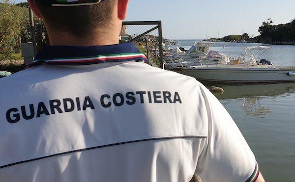 """Al via il progetto """"Mare Sicuro 2019"""" sul litorale"""