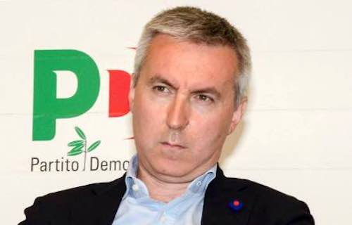 """""""Bella l'Italia che riparte, forte l'Italia che decide"""". Incontro a Ciconia con Lorenzo Guerini"""