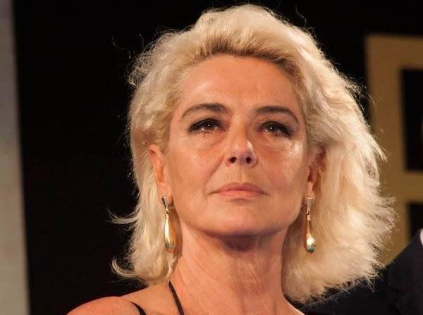 """""""Dall'Inferno...all'Infinito"""". Monica Guerritore al Teatro Caporali"""