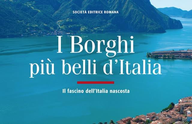 """Allerona debutta nella nuova guida de """"I Borghi più belli d'Italia"""""""