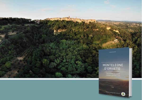 """Flavia Miluzzi presenta la guida turistica """"Monteleone d'Orvieto. Una terrazza sul mondo"""""""