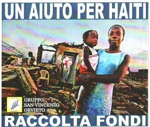 """Un aiuto per Haiti. """"Hachiko"""" al Cinema Corso con il Volontariato di S. Vicenzo"""