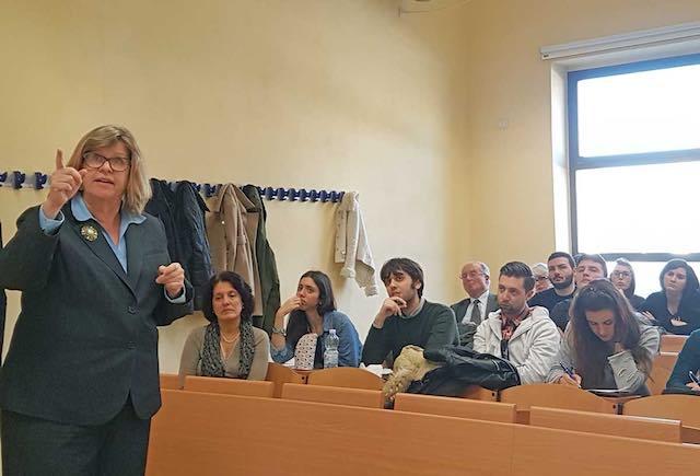 All'Unitus seminario internazionale su social network e attendibilità delle notizie