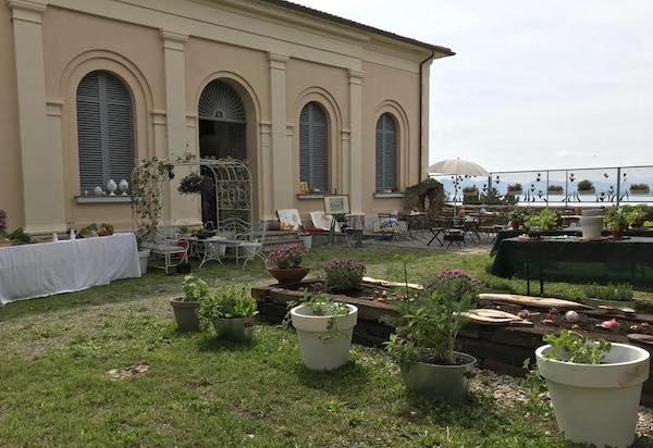 """""""Hortus Trasimeni"""". Il giardino sociale e terapeutico coltiva solidarietà anche online"""