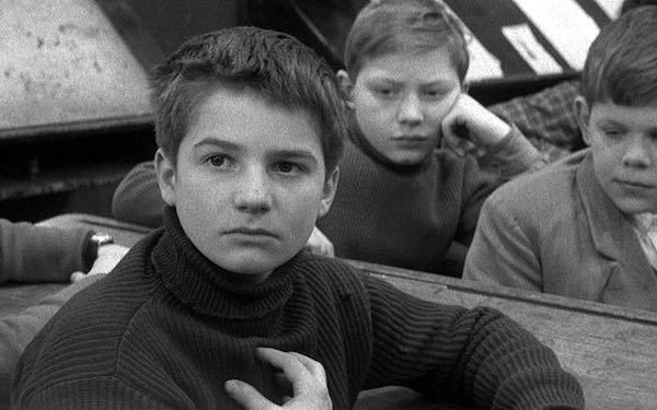 """In carrozza, arrivano """"I Quattrocento Colpi"""" e """"Quei Bravi Ragazzi"""""""