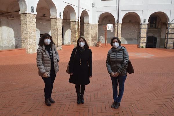 """IC """"Ettore Sacconi"""", un cortometraggio contro il bullismo"""