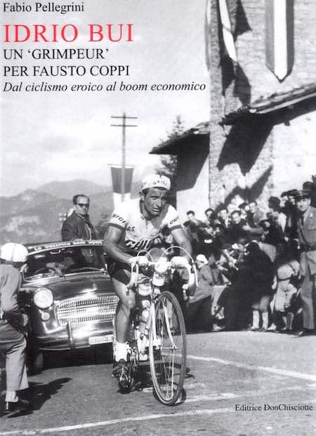Idrio Bui, ultimo gregario di Fausto Coppi, ospite al Panathlon di Orvieto