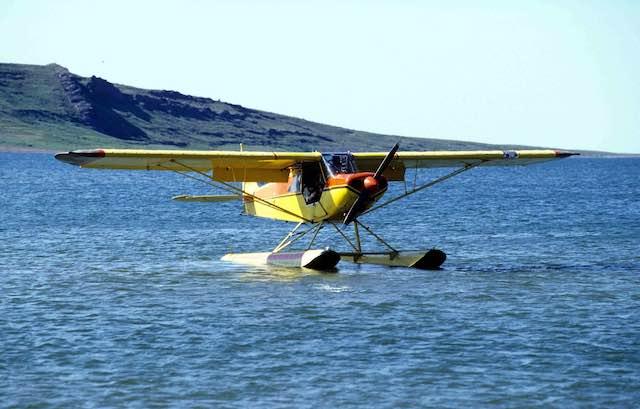 Convegno e aerei per i cento anni della Scuola Idrovolanti