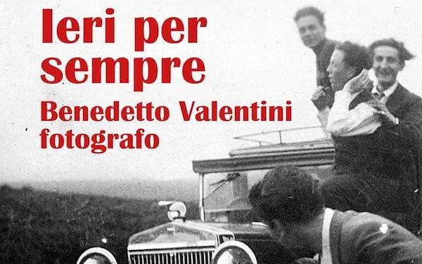 """Si inaugura la mostra """"Ieri per sempre, Benedetto Valentini fotografo"""""""
