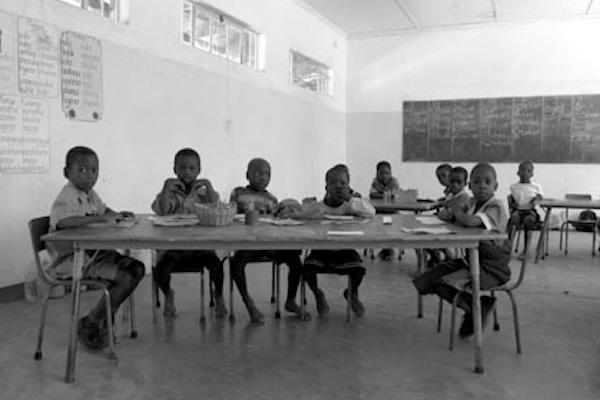 5xMille della dichiarazione dei redditi a sostegno dell'Associazione Ikhiwa per lo Zimbabwe