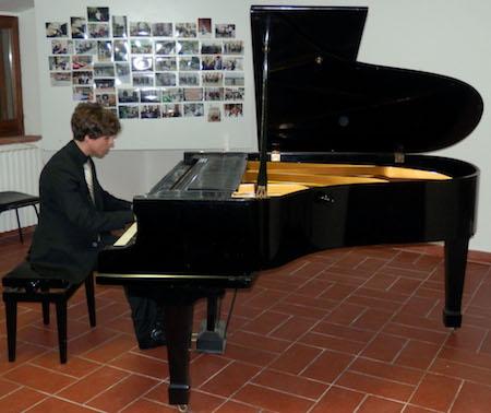 Due serate di musica ed emozioni a Porano e Castel Viscardo