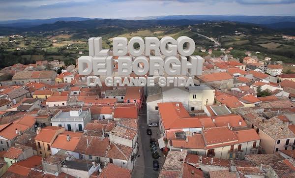 """""""Il Borgo dei Borghi"""". Sfida televisiva per il titolo tra Umbria, Lazio e Toscana"""